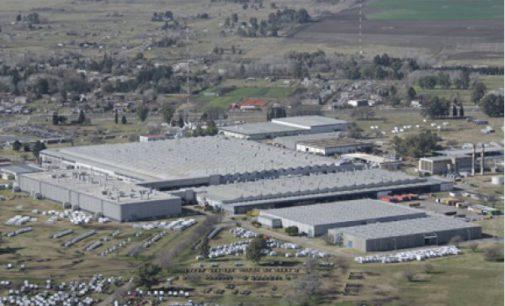 Mercedes Benz planea aumentar los fondos de inversiones en La Matanza