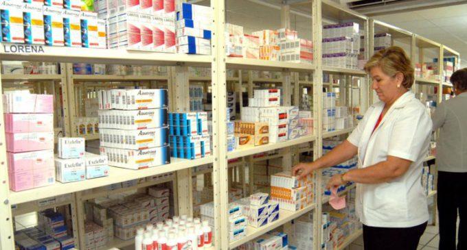 Los laboratorios orientan sus ventas al mercado interno