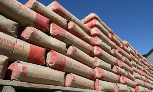 La venta del cemento cayó un 20,7 por ciento en julio y se sintió en La Matanza