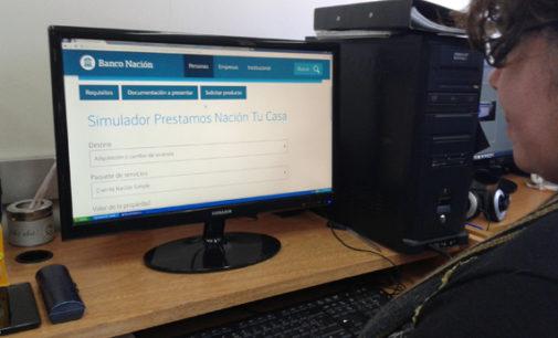 Crecen las consultas por los préstamos hipotecarios en La Matanza