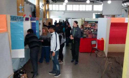 Arrancó una nueva edición de la Feria Regional de Ciencia y Tecnología
