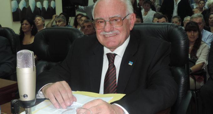 Rolleri celebró el apoyo del HCD a la cooperativa Agroindustria Madero