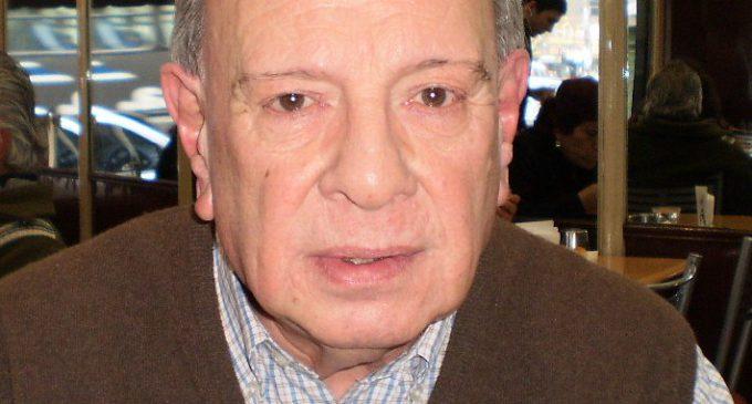 """Gabiani: """"Vamos a actuar de manera urgente para hacer un amparo"""""""
