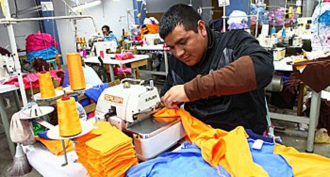 El rubro textil advierte sobre las consecuencias negativas de un aumento de importaciones
