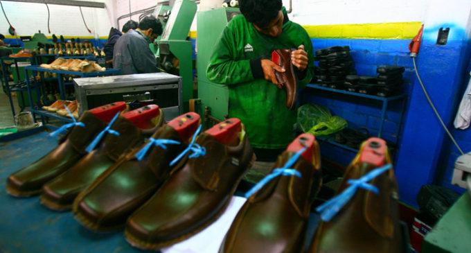 """Proveedores de la industria del calzado matancera advierten que """"las ventas cayeron 50 por ciento"""""""
