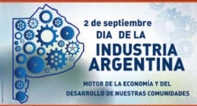 2 de septiembre – Día de la Industria