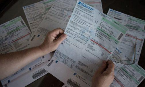 Las pymes deberán pagar abultadísimas facturas de servicios y están en riesgo