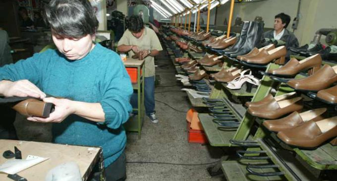 El gremio del calzado continúa sin recuperarse por las importaciones