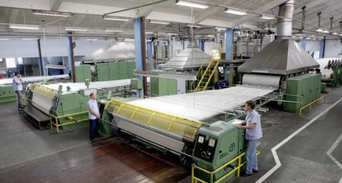 El sector textil pide medidas para salir de la crisis