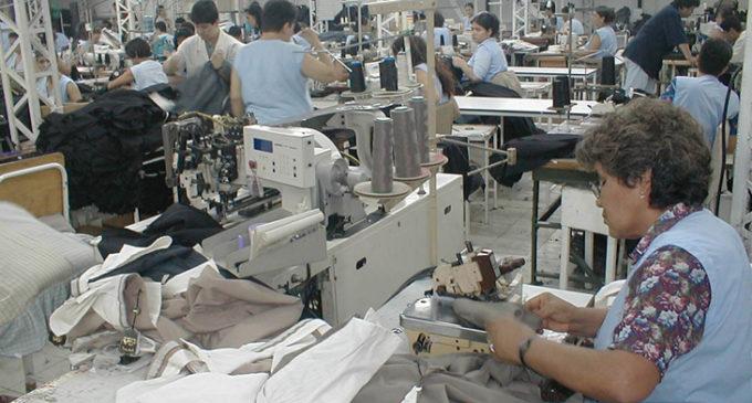 """Aunque el Gobierno controlará las importaciones, los textiles matanceros """"descreen del anuncio"""""""