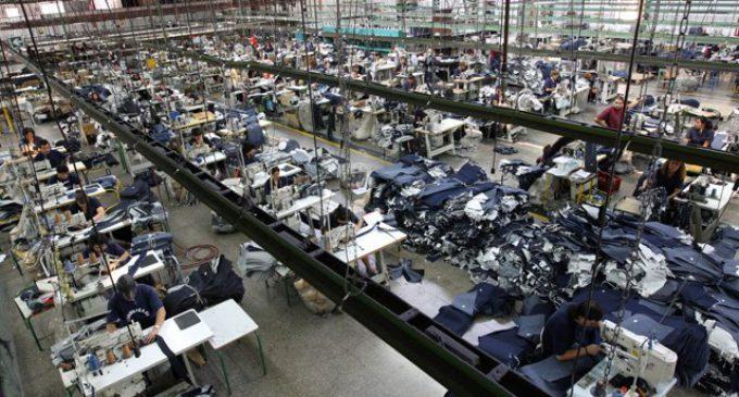 Según la UIA, en agosto cayó un 6,6 por ciento la producción industrial