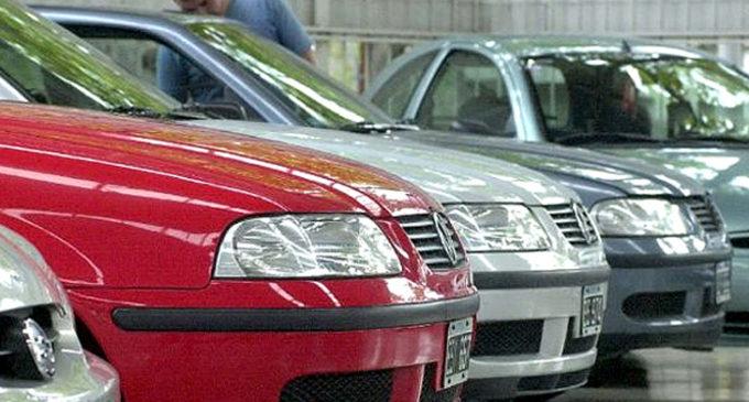 Por décimo mes consecutivo, cae la venta en los autos usados