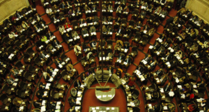 Diputados: dictamen favorable para bajar las comisiones de las tarjetas de crédito
