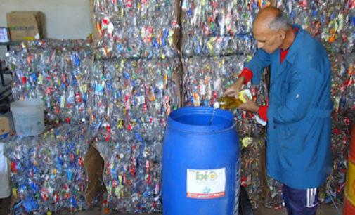 La Matanza recupera más de 20 mil litros de aceite por día para biodiesel