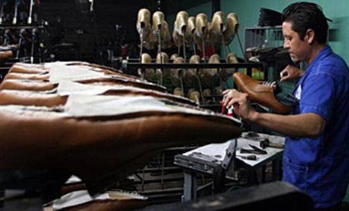 En lo que va del año, hubo más de 3.500 despidos en la industria del calzado