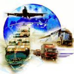exportaciones y logistica
