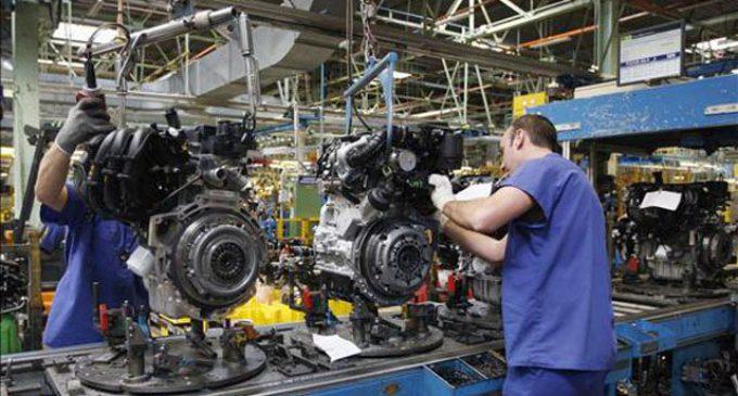 Hasta la UIA reconoce que se derrumba la producción industrial