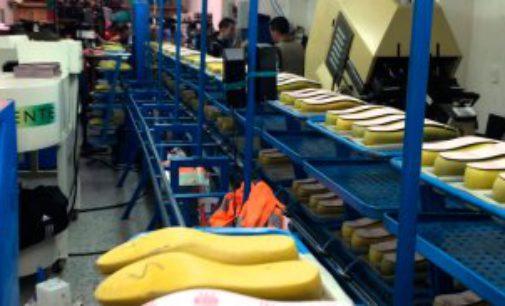 Alertan sobre el sector del calzado: «Se está convirtiendo en un cementerio industrial»