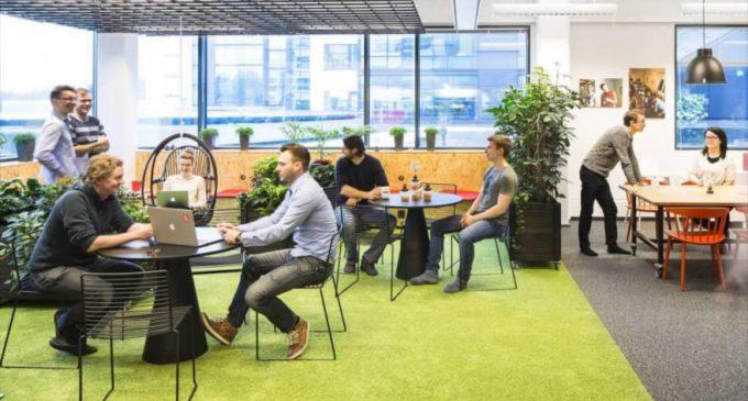 Empresa finesa innova su gestión y trabaja sin jefes