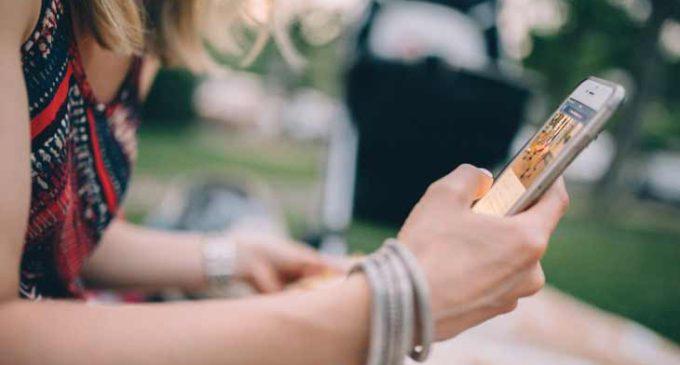De a poco, crecen las operaciones de pagos a través del celular