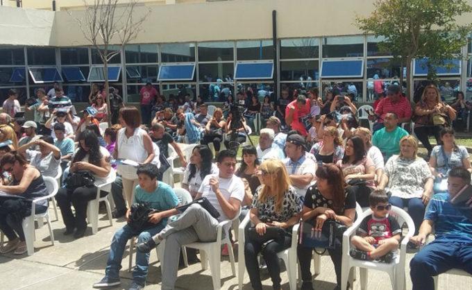 Se realizó el primer Encuentro Regional de Emprendedores en La Matanza