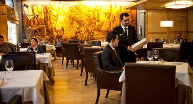 En lo que va del año, las ventas en los restaurantes cayeron un 30 por ciento