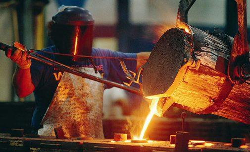 """Melo: """"La situación en el sector metalúrgico es crítica y no logra revertirse"""""""