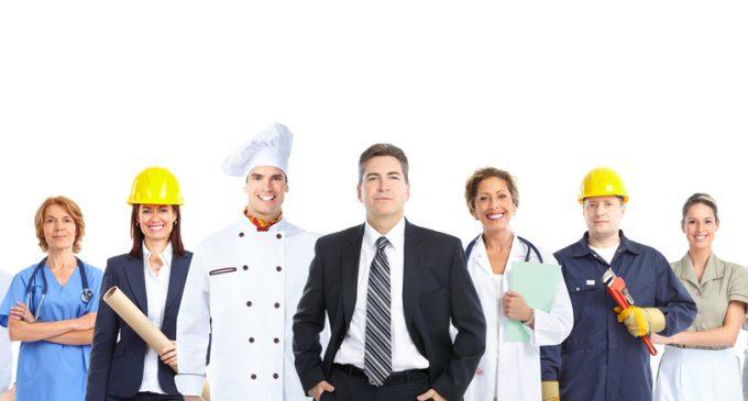 Los trabajadores autonómos y monotributistas podrán tener su cuenta sueldo el año que viene
