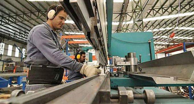 La producción de las pymes industriales bajó 5,5% en noviembre
