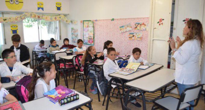 Inicio de clases: los útiles escolares ya cuestan un 25% más caros