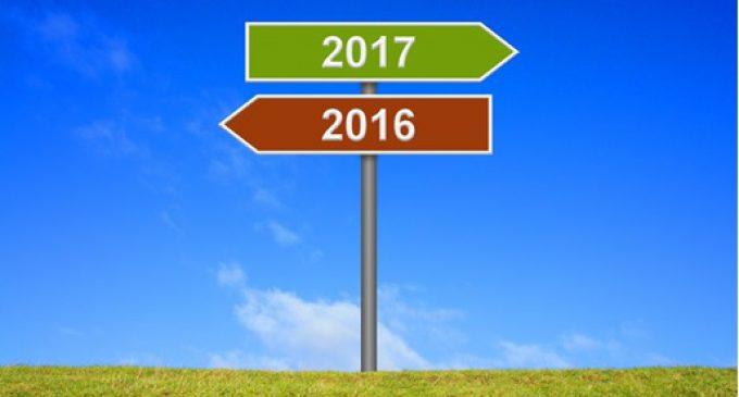 Mercado Inmobiliario: lo que pasó en 2016 y perspectivas 2017