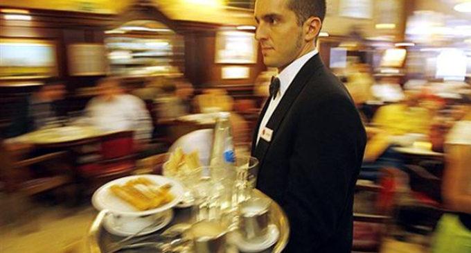 El verano acrecienta la crisis del sector gastronómico