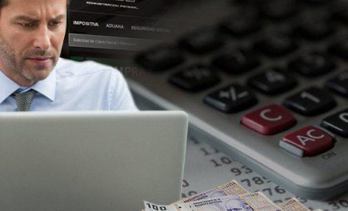 Impuesto a las Ganancias: la AFIP lanzó un nuevo software para las empresas