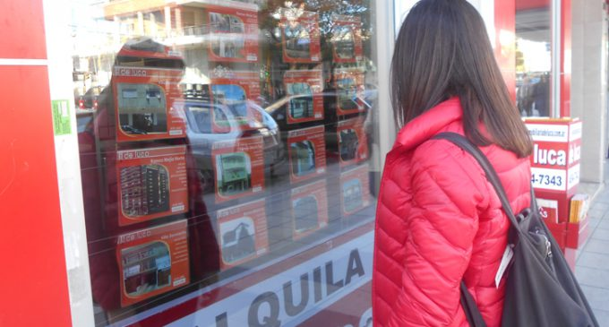 Estiman que, este año, los alquileres subirán hasta 28 por ciento en La Matanza