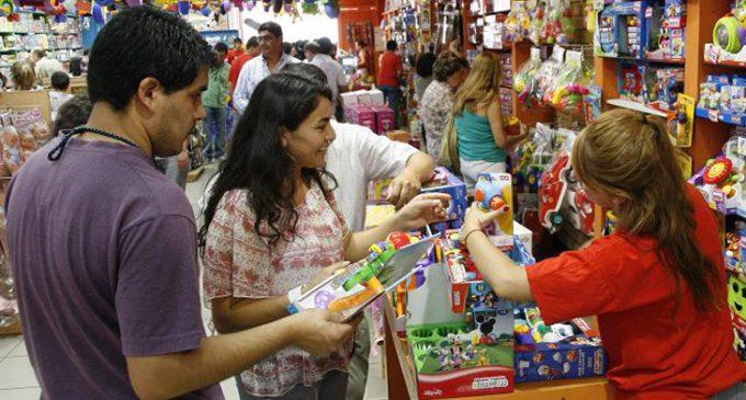 Según la CAME, las ventas por Reyes cayeron 3,1 por ciento