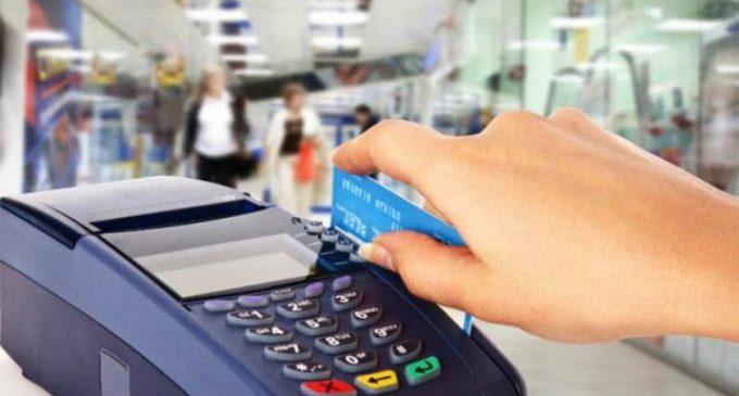 Ya no se devolverá el 5% del IVA para las compras con tarjeta de débito