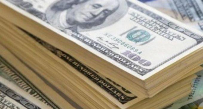 La mentira del blanqueo: el 86% de los 97 mil millones de dólares están radicados en el exterior