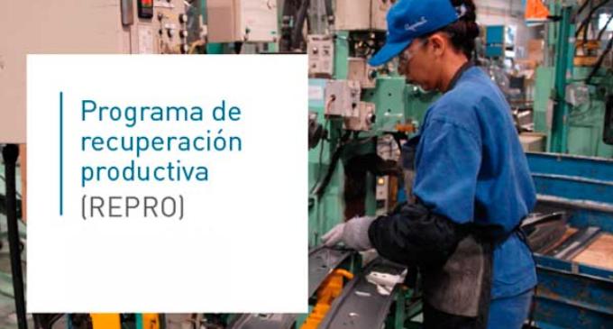 Se oficializó la prórroga del REPRO: Programa de recuperación productiva