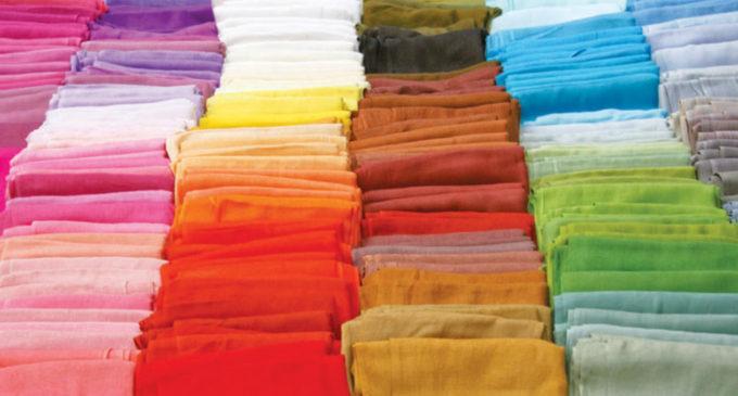 Productos Textiles: Declaración Jurada de Composición de Producto