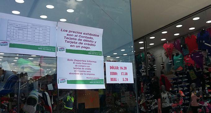 """Precios Transparentes: comerciantes matanceros dicen que su implementación es """"engorrosa"""""""