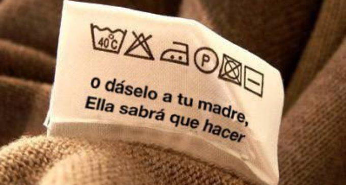 La Secretaría de Comercio oficializó modificaciones en el etiquetado de productos textiles o de calzados