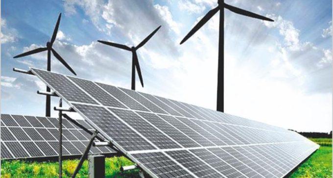 Piden frenar importación de equipos para obras de energías renovables