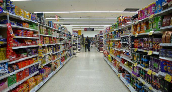 La baja del consumo en 2016 fue la más pronunciada de los últimos 14 años