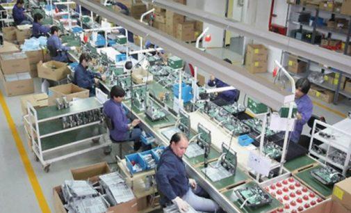 Advierten que fabricantes nacionales no pueden competir con producción china