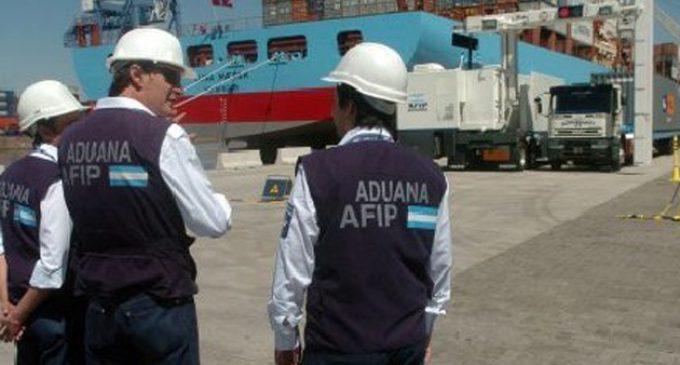 La AFIP oficializó disposiciones que simplifican el comercio exterior