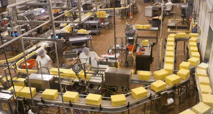 En La Matanza, se acrecienta la caída productiva en las PyMEs
