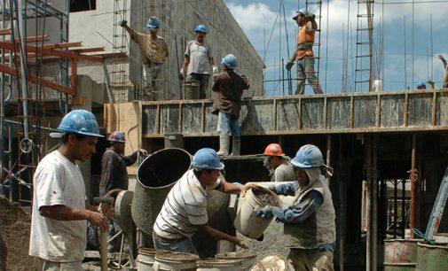 En La Matanza, no se recupera el empleo en la construcción