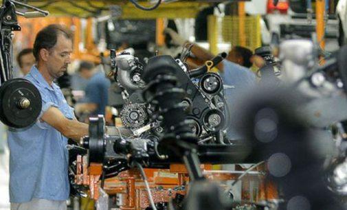 La actividad industrial bonaerense sigue débil