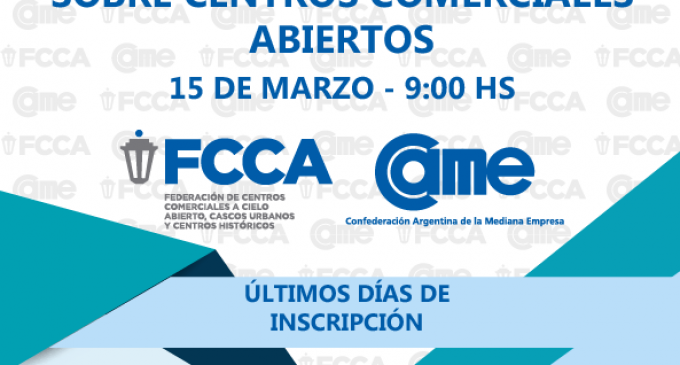 XI Seminario Internacional sobre Centros Comerciales Abiertos Tecnología, Financiación, Gestión