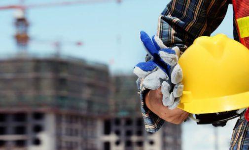 La venta de materiales para la construcción volvió a caer en febrero